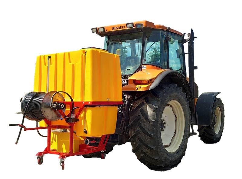 Urządzenia dla rolnictwa